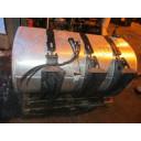 бак топливный в сборе 570L (140см)
