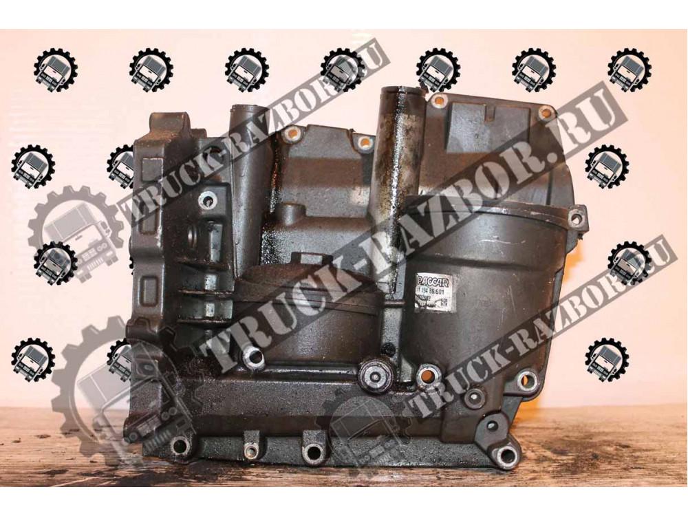 Корпус теплообменника для грузовиков подобрать кожухотрубчатый теплообменник и выполнить его тепловой расчет