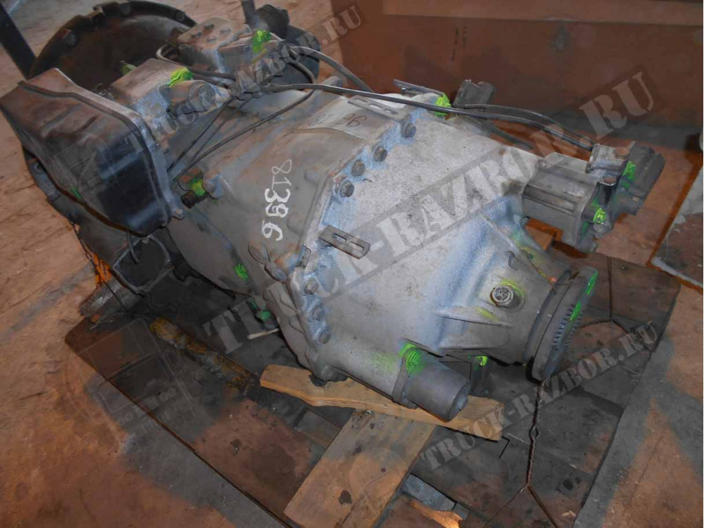 Vt2514b кпп ремонт своими руками 6